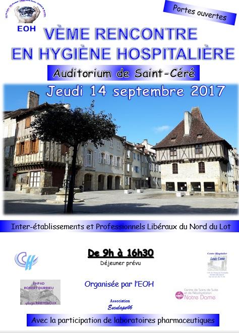 rencontres communication hospitalière